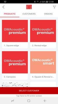 OWA screenshot 2
