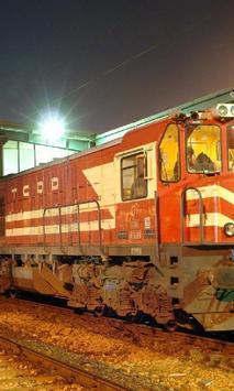 Turkey Trains Jigsaw Puzzles apk screenshot