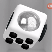 Guide for Fidget Cube 3D icon