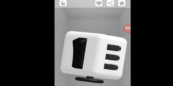 Guide for Fidget Cube 3D apk screenshot