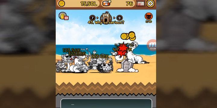 Guide For Battle Cats Rangers For Android Apk Download