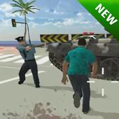 Guide for Vegas Crime Simulator icon