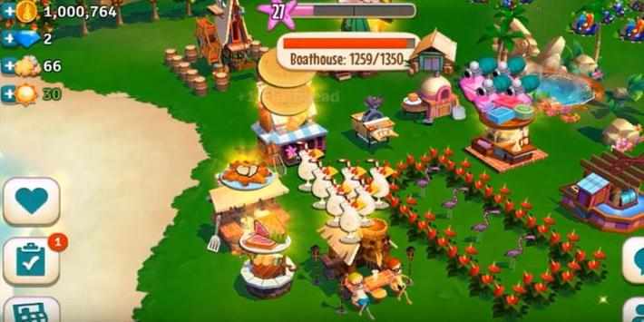 Guide for FarmVille Tropic Escape for Android - APK Download