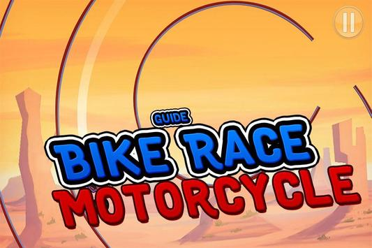 Tips Bike Race Motorcycle 2017 apk screenshot