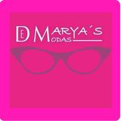 De Marya's Modas icon