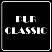 Pub Classic icon