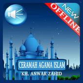 Dakwah Ceramah Anwar Zahid icon