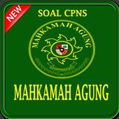 Soal CPNS Mahkamah Agung 2017 icon