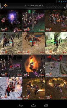 TwelveSky 2 MAYN Games apk screenshot
