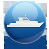 Barge de Mayotte icon