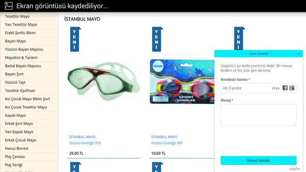 Mayomax apk screenshot