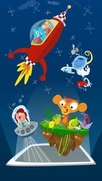 Mayoral Games poster
