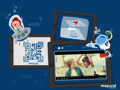 Mayoral Games apk screenshot