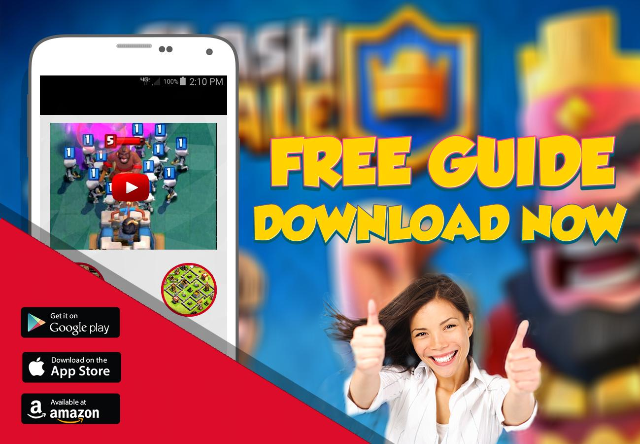 Guide For Clash Royale 2016 for Android - APK Download