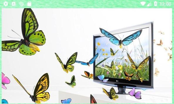 Beautiful 3D and CG Wallpapers screenshot 4