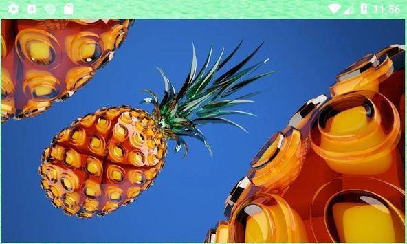Beautiful 3D and CG Wallpapers screenshot 6