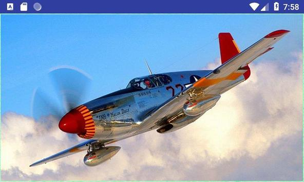 Best Aircraft Wallpapers screenshot 4