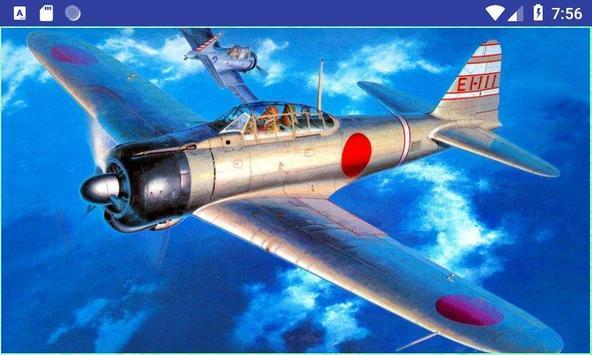 Best Aircraft Wallpapers screenshot 5