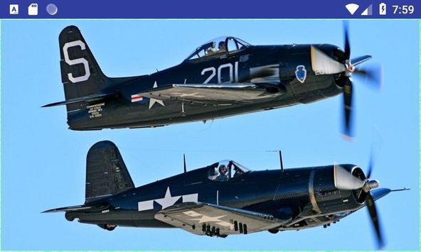 Best Aircraft Wallpapers screenshot 7