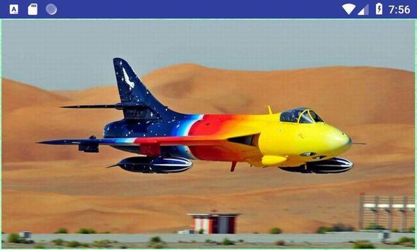 Best Aircraft Wallpapers screenshot 1