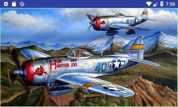 Best Aircraft Wallpapers screenshot 2