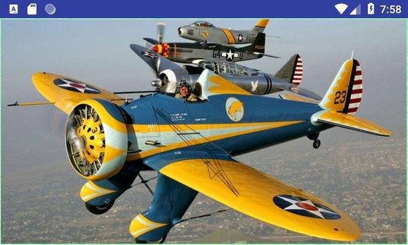 Best Aircraft Wallpapers screenshot 3