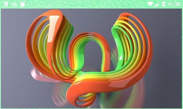 Stunning Abstract Themes screenshot 4