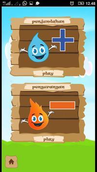 Fire vs Water screenshot 2