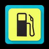 Fuel Buddy icon