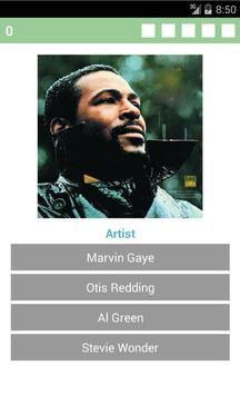 Greatest Albums Quiz screenshot 1