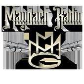 Maybach Radio icon