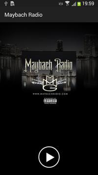 Maybach Radio screenshot 1