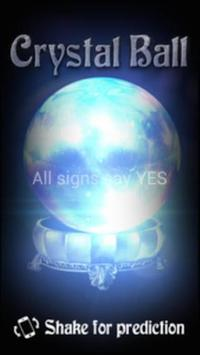 Crystal Ball apk screenshot