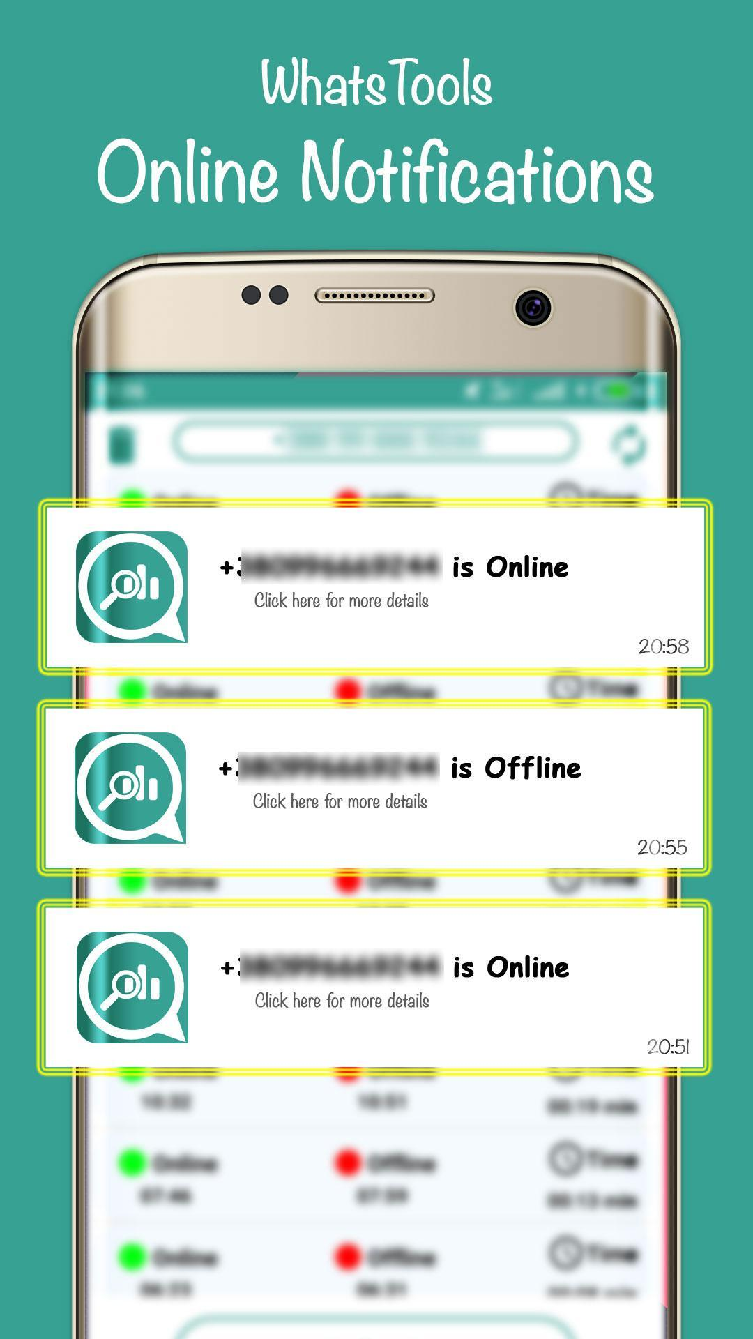 Whatstools Online Whats Tracker Cleaner Opener For Android Apk Download