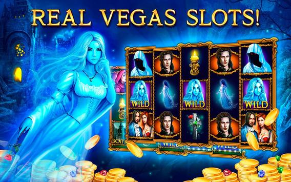 Casino Ghostly Mist Free Slots screenshot 4