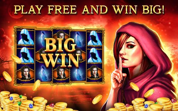 Casino Ghostly Mist Free Slots screenshot 7