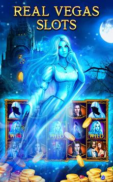 Casino Ghostly Mist Free Slots screenshot 8