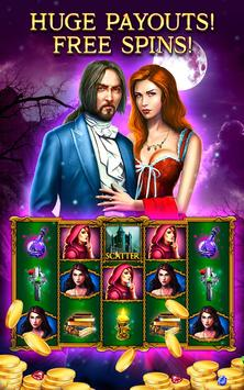Casino Ghostly Mist Free Slots screenshot 1