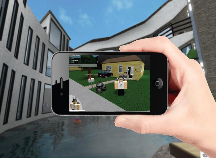 Roblox Welcome Bloxburg Mansion Speed Build Guide For Android