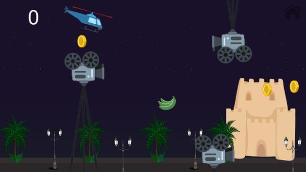 CatastropicoGAME screenshot 1