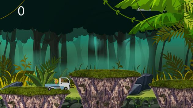 CatastropicoGAME screenshot 4