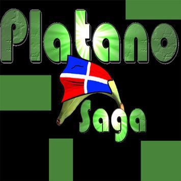 Platano Saga poster