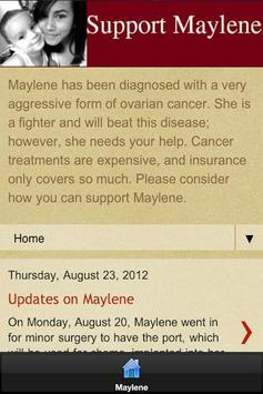 Maylene Scott apk screenshot