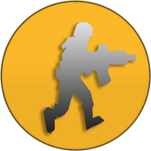 Cstrikers Rush icon