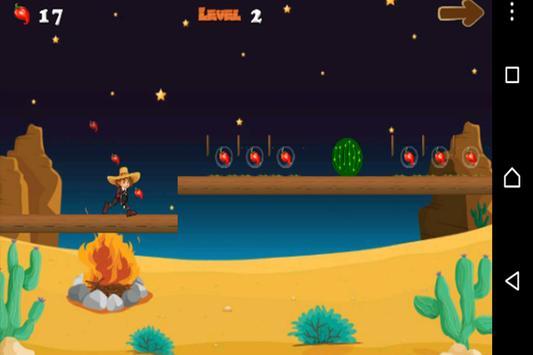 Hopping Boy apk screenshot