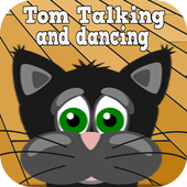 Tom Talking And Dancing icon