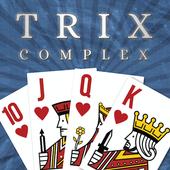 Trix Plus with Complex icon