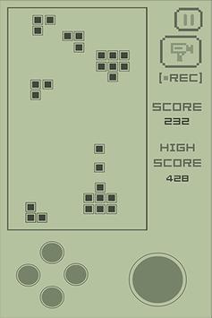 Tank Fight Retro apk screenshot
