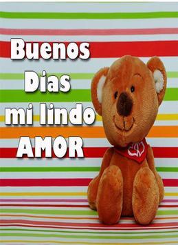 Buenos Dias Amor apk screenshot