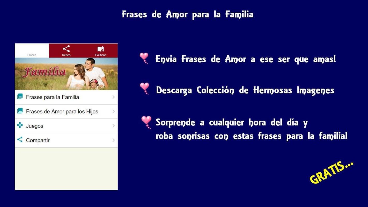 Frases De La Familia For Android Apk Download